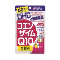 DHC Коэнзим Q10 в таблетках на 60 дней.