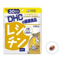 DHC лецитин (120 табл. на 30 дней)