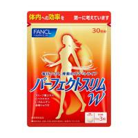 Fancl Perfect Slim W для похудения, 90 таблеток