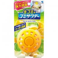 Ароматизатор для мусорного ведра Kobayashi Gomi Sawaday аромат лимона и лайма, 2,7 мл